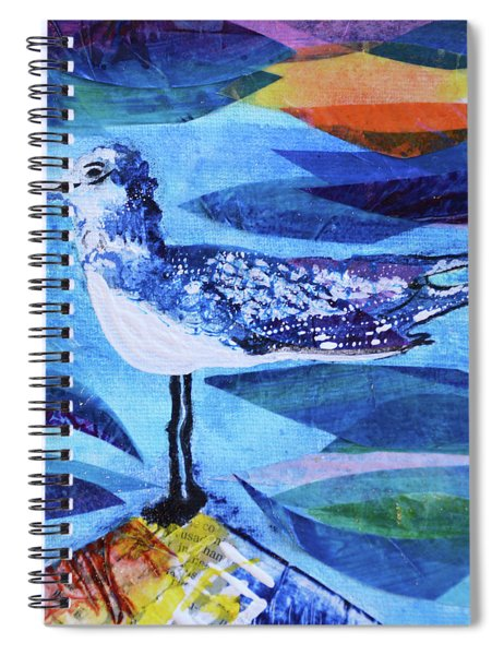 My Tern Spiral Notebook