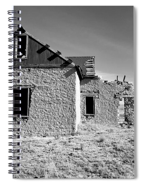 Mystery Ranch No. 1 Spiral Notebook