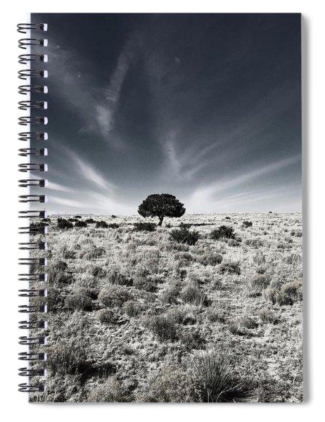 Mystery Ranch No. 18 Spiral Notebook