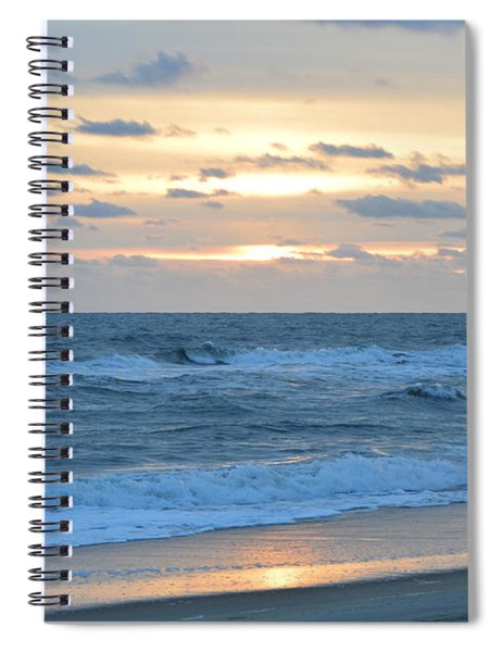 Nags Head 11/23 Spiral Notebook