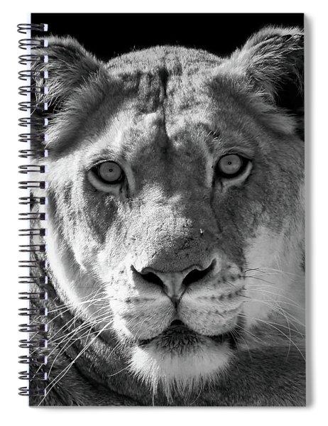Nayo Spiral Notebook