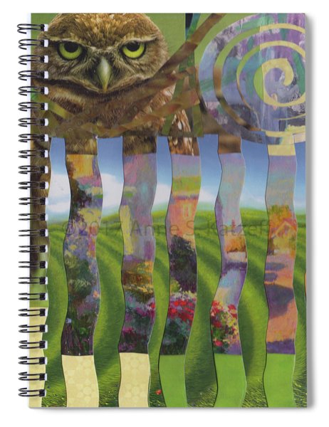 New Traditions Spiral Notebook