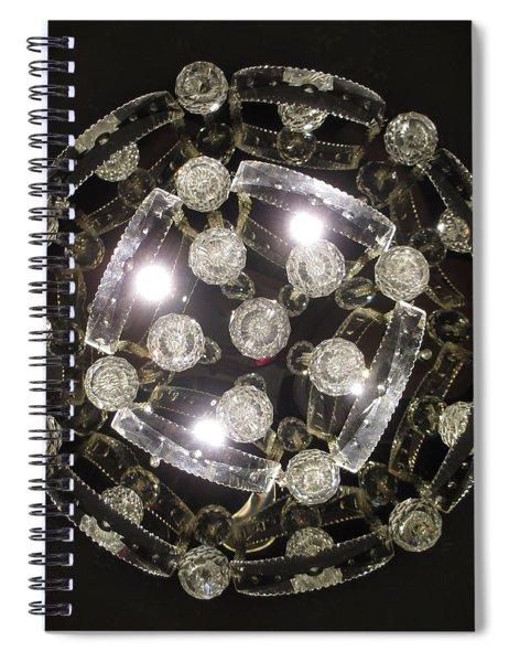 Nice Monte Carlo 02 Spiral Notebook