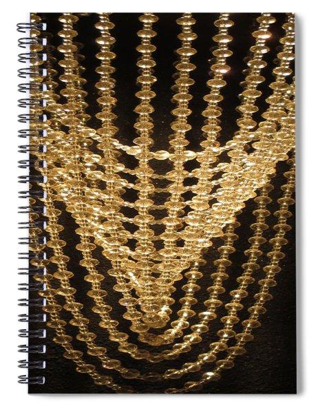 Nice Monte Carlo 03 Spiral Notebook