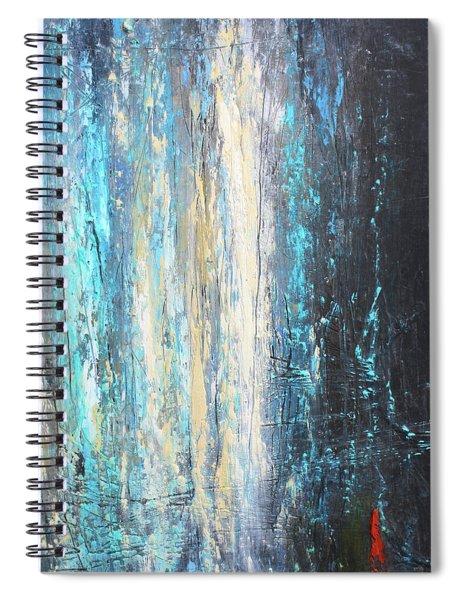 No. 851 Spiral Notebook
