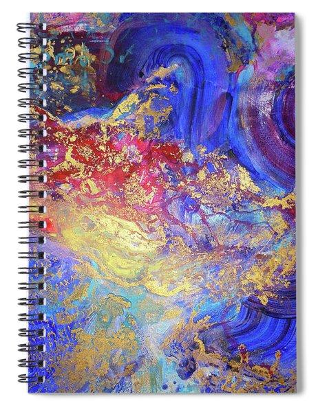 No Mind Spiral Notebook