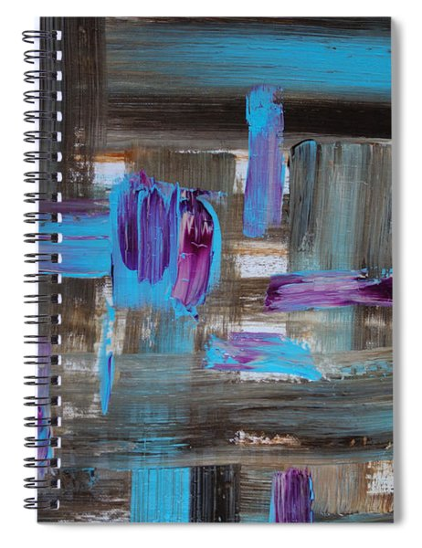 No.1245 Spiral Notebook