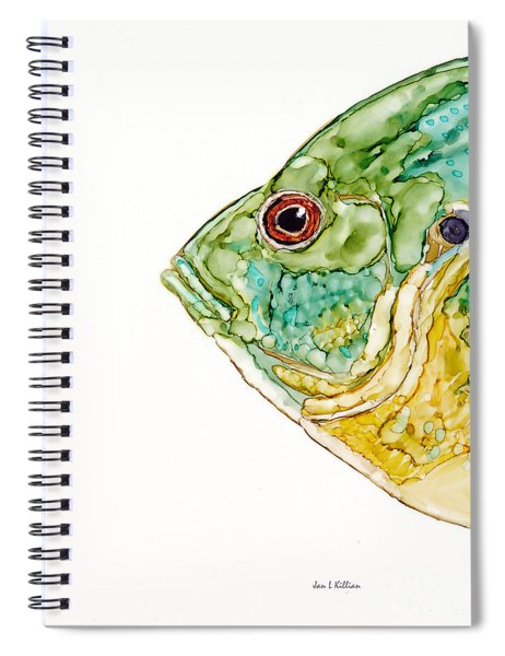 Not In Your Pan Spiral Notebook