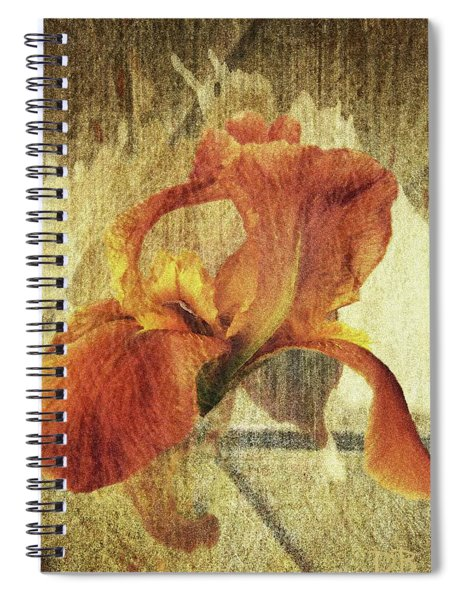 Nothing But Time Spiral Notebook