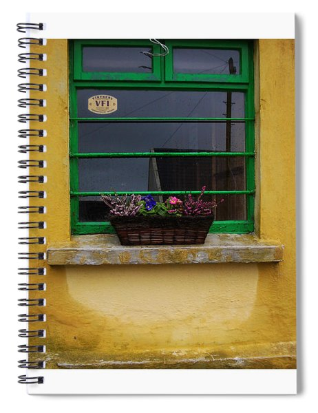 Nothing Like A Guinness Spiral Notebook