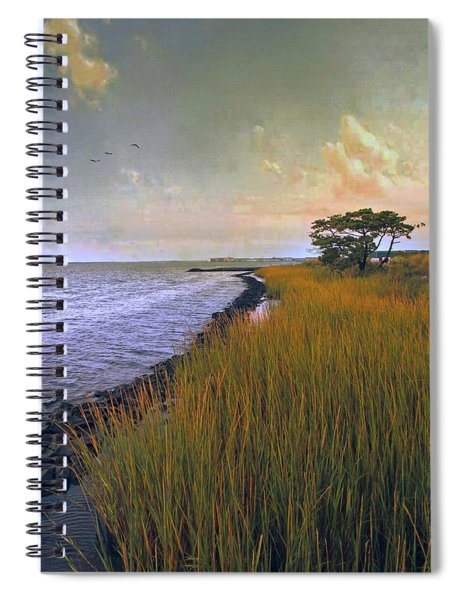Ocean City, Maryland Spiral Notebook