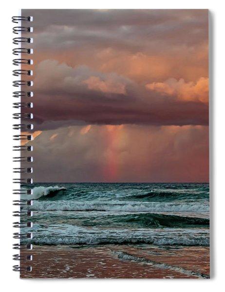 Ocean Spirit Spiral Notebook