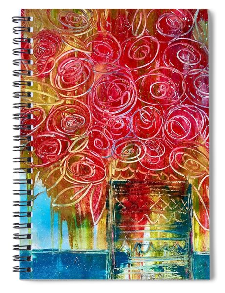 Oh Dear You Shouldnt Have Spiral Notebook