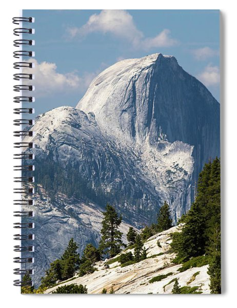 Olmsted Point Spiral Notebook