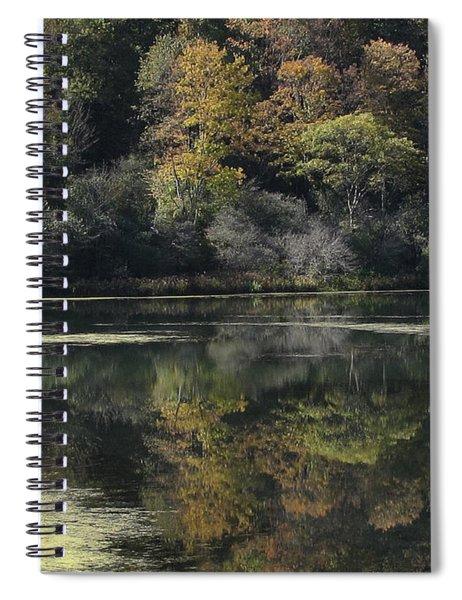 On Lethe's Bank Spiral Notebook