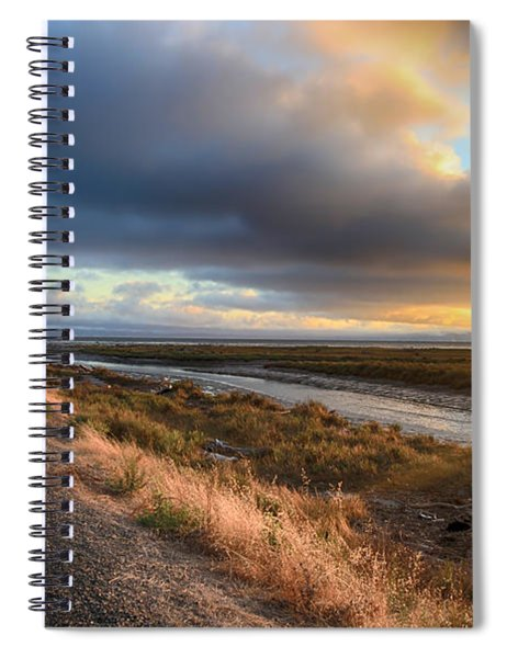 One Certain Moment Spiral Notebook