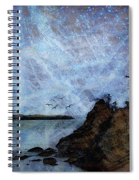 One Grace Spiral Notebook