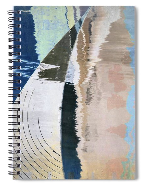 One Particular Harbor Spiral Notebook