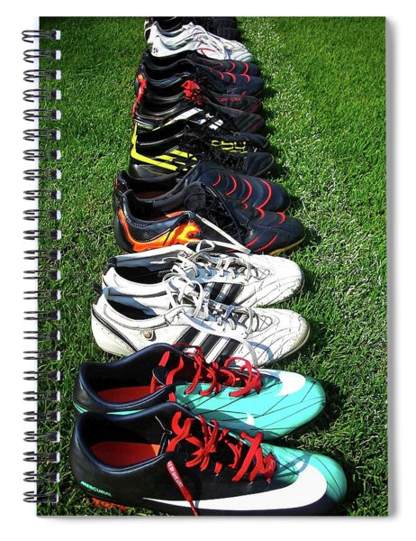 One Team ... Spiral Notebook