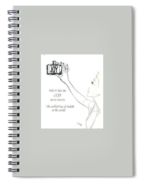 Only One Spiral Notebook by ReInVintaged