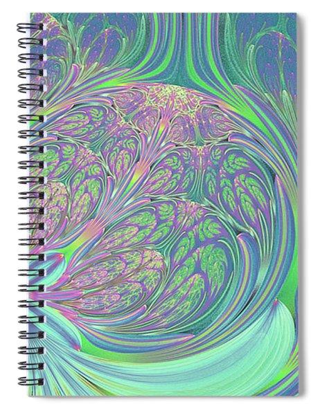 ORB Spiral Notebook