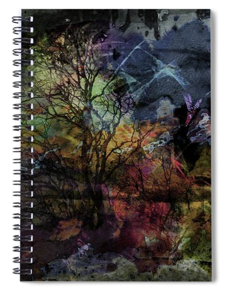 Other View Spiral Notebook