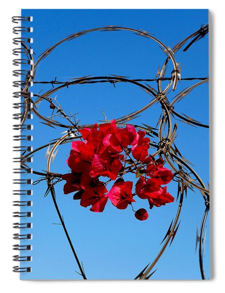 Pairing Spiral Notebook