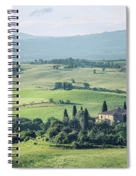 Paradise Valley Spiral Notebook