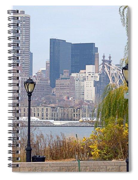 Parkview Spiral Notebook