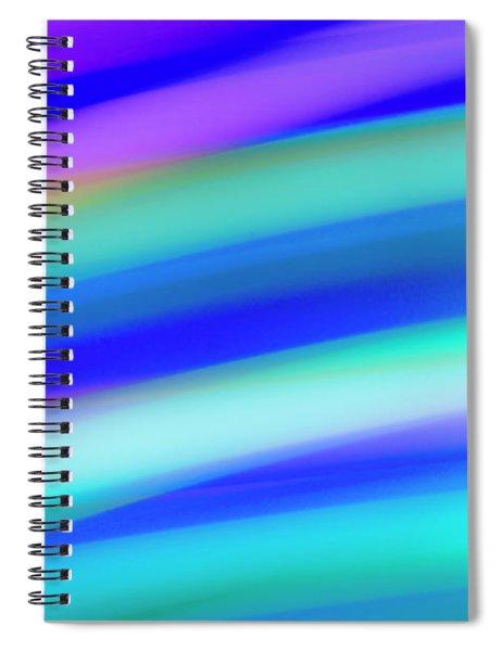 Parrotfish No. 2 Spiral Notebook