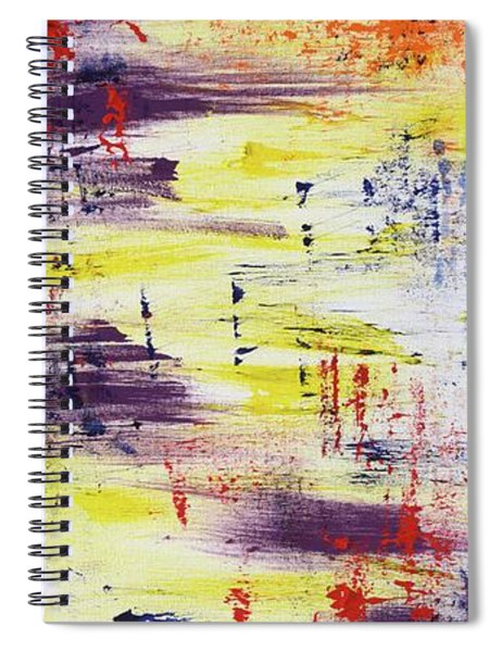 Pathways Spiral Notebook