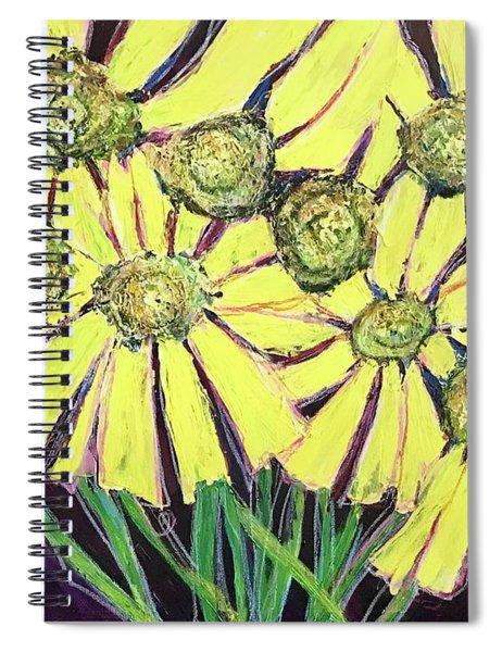 Peepers Peepers Spiral Notebook