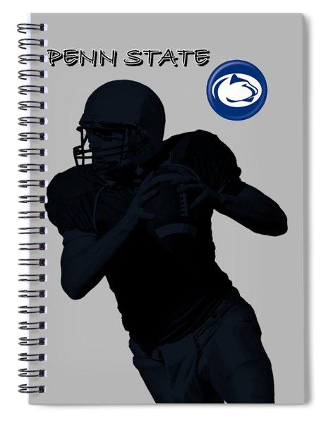 Penn State Football Spiral Notebook