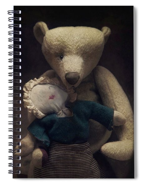 Perfect Harmony Spiral Notebook