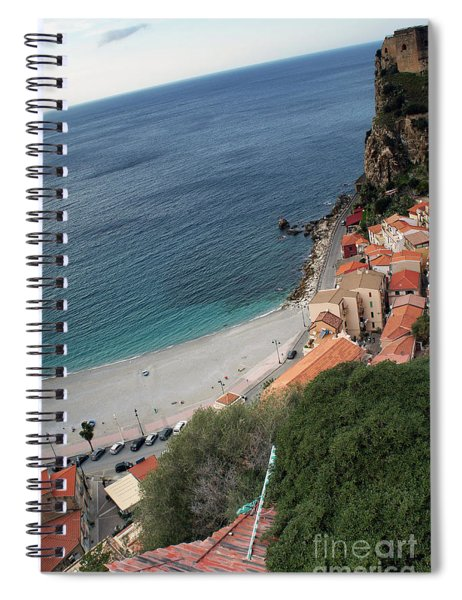 Perspectives Spiral Notebook