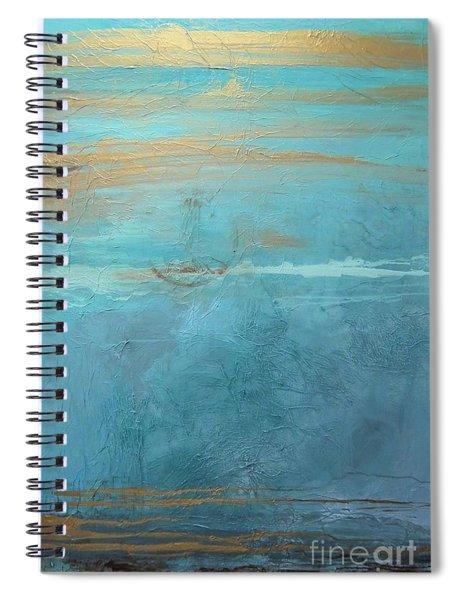 Phenomenal Spiral Notebook