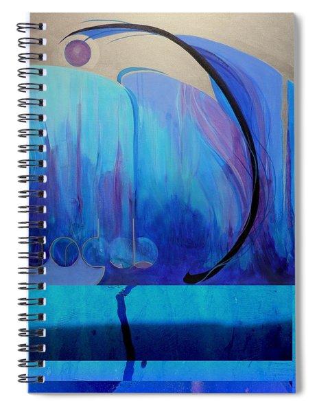 pHOT 173 Spiral Notebook