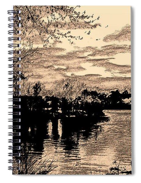 Photoart Spiral Notebook
