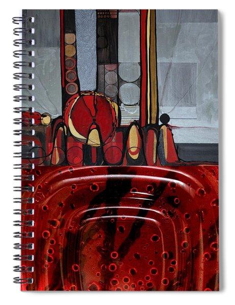 pHOTography 171 Spiral Notebook