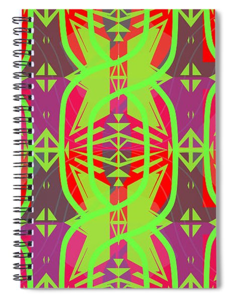 Pic10_coll1_11122017 Spiral Notebook