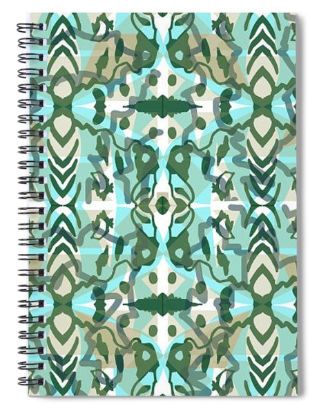 Pic10_coll1_15122017 Spiral Notebook