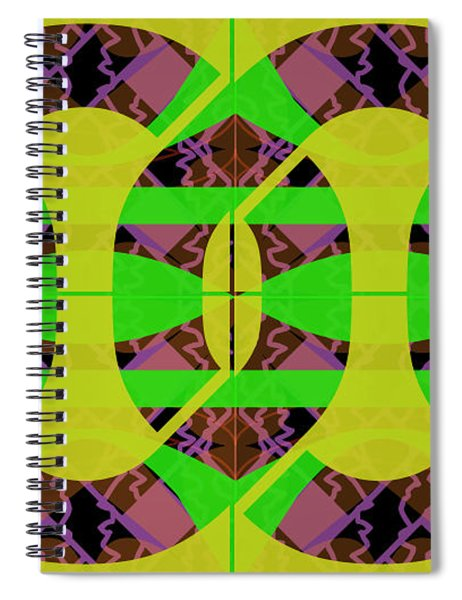 Pic10_coll2_14022018 Spiral Notebook
