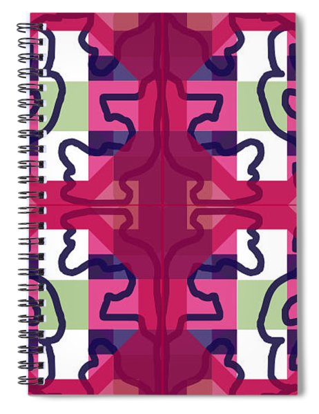 Pic11_coll1_14022018 Spiral Notebook