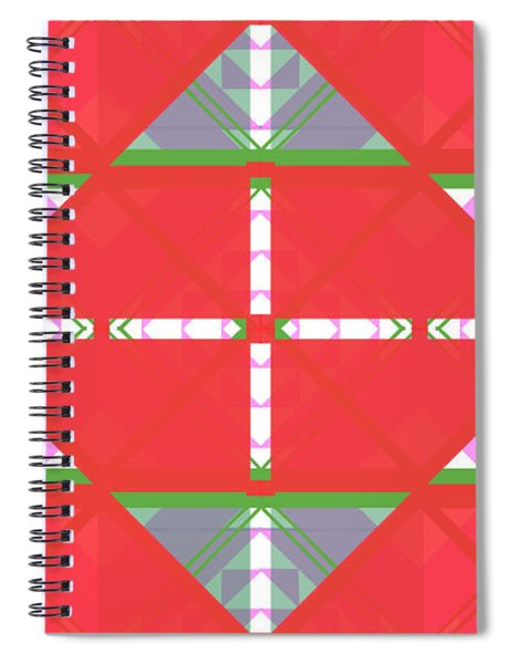 Pic11_coll1_15022018 Spiral Notebook