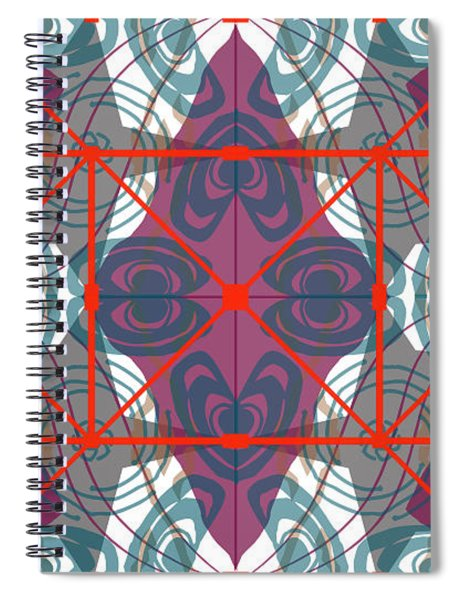 Pic11_coll2_14022018 Spiral Notebook