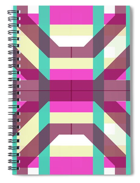 Pic12_coll1_14022018 Spiral Notebook