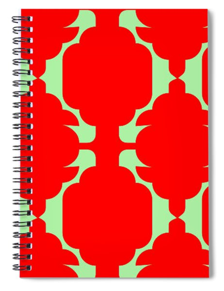 Pic13_coll1_14022018 Spiral Notebook