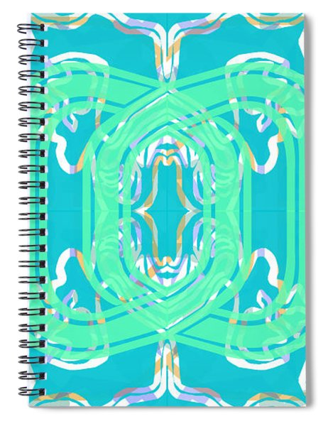Pic13_coll1_15022018 Spiral Notebook