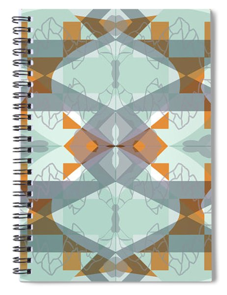 Pic17_coll1_15022018 Spiral Notebook