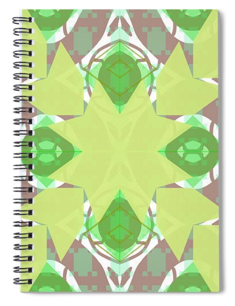 Pic19_coll1_15022018 Spiral Notebook